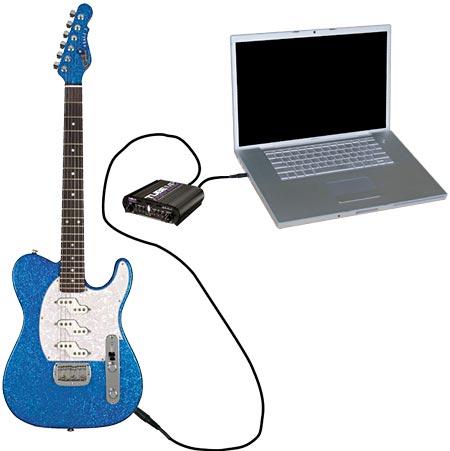 Tecniche e consigli per registrare la chitarra elettrica
