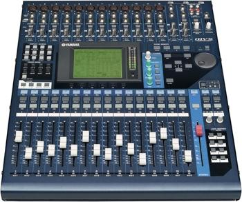 mixer Yamaha 01V96: la potenza digitale ad un basso prezzo