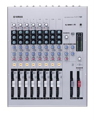 Yamaha MW12 e MW10, dei piccoli mixer che fungono anche da interfacce audio