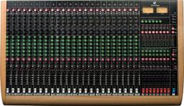 Mixer Toft audio design ATB 16, 24 e 32 Recensione