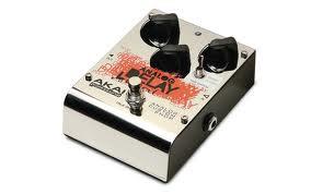 Akai Professional Analog Custom Shop, 10 pedali che assicurano assicura un tono perfetto per ogni tipo di chitarrista