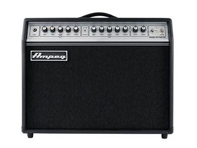 Ampeg GVT52-112, un amplificatore combo da 1×12 che offre qualcosa di diverso da Marshall e Fender