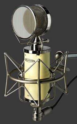 Avant electronics BV-1 un microfono di grande valore per il suo prezzo