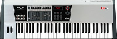 cme uf60 master keyboard e uf70 uf80