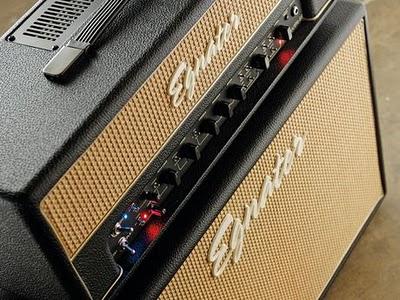 Egnater Tweaker 88, un amplificatore valvolare imbattibile per il prezzo