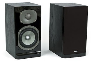 casse acustiche: energy c-100 speaker monitor