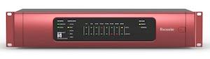 Focusrite RedNet 5, l'ultima unità ad aderire al sistema di rete audio professionale