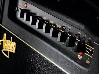 Hayden MoFo 55 combo, un amplificatore combo per una vasta gamma di toni rock