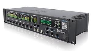 Scheda audio MOTU 896MK3 Hybrid FireWire / USB2
