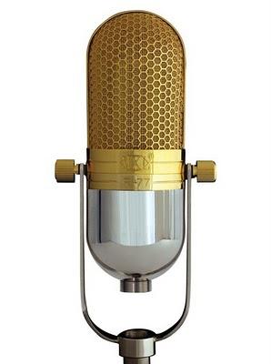 MXL R77: 1 microfono a nastro che offre 2 caratteri tonali differenti