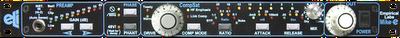 Empirical Labs Mike-E un preamplificatore che riscalda e ammorbidisce i suoni