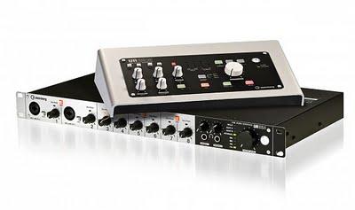Steinberg UR28M e UR824, 2 nuove interfacce audio