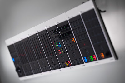 Steinberg ha annunciato la nuova serie CMC con dei controller dedicati per cubase