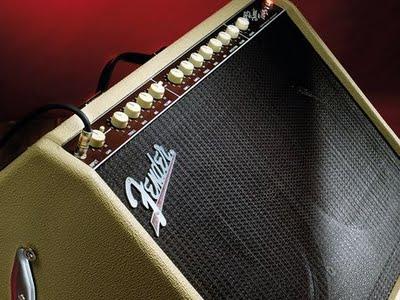 Amplificatore Fender Super-Sonic Twin, moderno ma con dei suoni classici