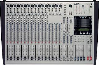 mixer Lem Ultimix