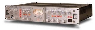 Avalon 737sp, un preamplificatore valvolare di lusso