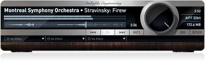 Audiofile Engineering ha annunciato il rilascio di Fidelia, un nuovo lettore desktop che offre la riproduzione di audio ad alta risoluzione