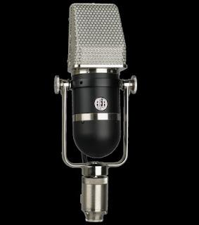 AEA KU4 un raro e costoso microfono supercardioide a nastro