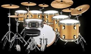 Imparare a suonare la batteria online gratis