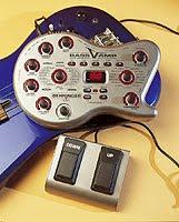 amplificatore per basso behringer v-amp