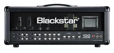 Blackstar S1-104 EL34 & S1-104 6L6, delle testate che rappresentano un ottimo rapporto qualità prezzo