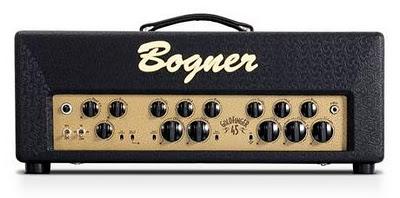 Bogner Goldfinger 45, una testata flessibile e di alta qualità