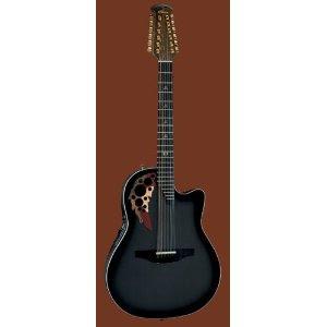 chitarra acustica ovation adamas smt