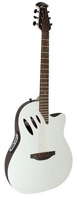 chitarra ovation idea