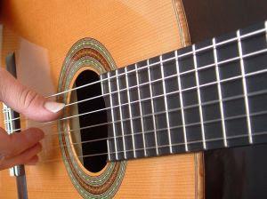 chitarra classica consigli acquisto