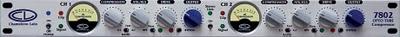 chameleon labs 7802 compressore stereo
