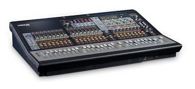 Digidesign VENUE SC48 un mixer digitale live