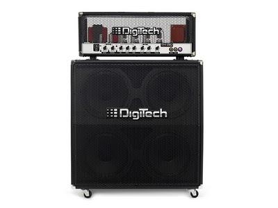 DigiTech TH-150, Classic: 15gr, 15G, 15B e Fusion: 30XD, 75XD, 150XD, i nuovi amplificatori per chitarra e basso