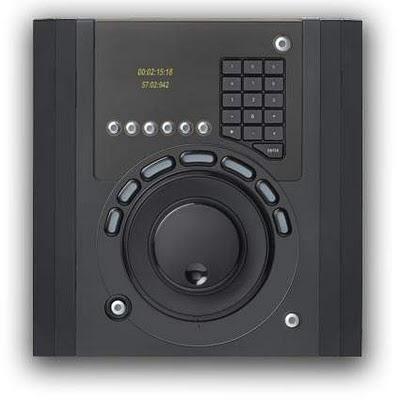 Euphonix MC Transport un controller ad alta velocità