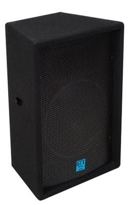 Gemini GTX-1000, GTX-1200, GTX-1500, e GTX-2150, dei diffusori passivi per musicisti e dj