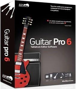 Lezioni di chitarra elettrica corso guitar pro 6 (elettrica-classica-acustica)