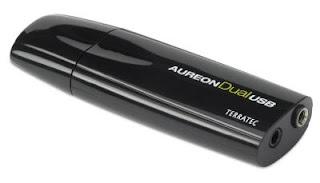 scheda audio terratec aureon
