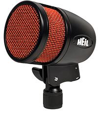 Heil sound PR 48 e PR 28: 2 microfoni per batteria molto versatili