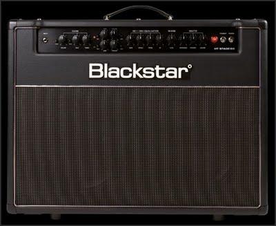 Blackstar HT Stage 60, un amplificatore per chitarra per una vasta scelta di stili musicali