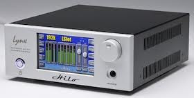 Lynx Studio Technology Hilo, un convertitore a due canali con le funzionalità e opzioni di controllo