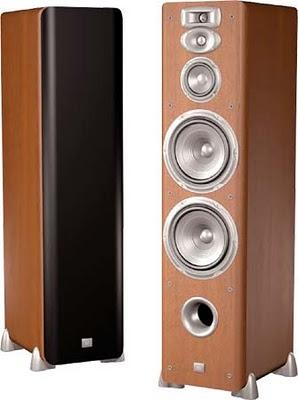 Casse acustiche JBL L880