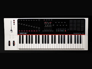 Nektar Panorama P4, una tastiera controller perfetta per Reason