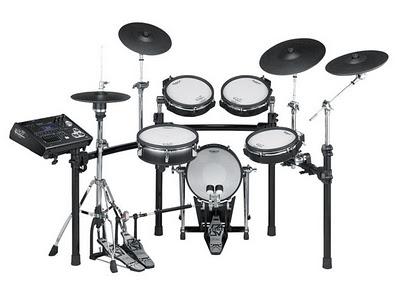 Roland TD-30kV e TD-30K V-Pro Series V-Drums, dei nuovi kit di batteria elettronica