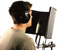 il reflexion filter trattamento acustico