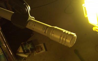 Shure SM81 LC microfono cardioide a condensatore