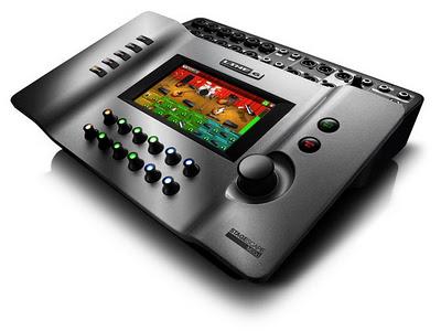 Line 6 StageScape M20D, un mixer intelligente per la musica dal vivo