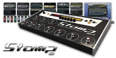 IK Multimedia StompIO e AmpliTube Jimi Hendrix