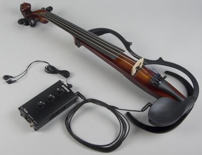 Yamaha SV-255 un violino da migliorare