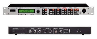 Tascam / Antares processore vocale TA-1VP con a bordo Auto-Tune