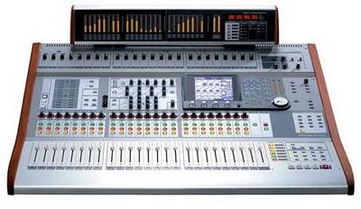 Tascam DM-4800 un mixer a 48 canali per un valore insuperabile