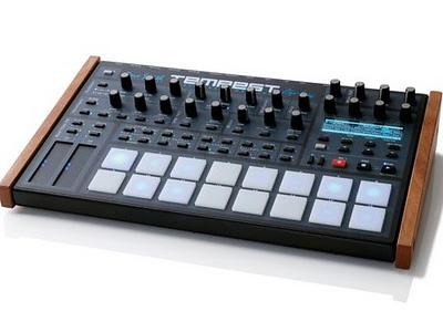 Dave Smith Instruments & Roger Linn Design Tempest, una drum machine – synth analogico / digitale